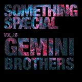 SOMETHING SPÆCIAL Vol. 26 by GEMINI BROTHERS