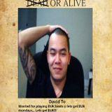 David To @ lets get BUK mondays 1st episode