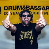 Drum & Bass Arena Summer BBQ - 06 - TC & Carasel MC (Don't Play, OWSLA) @ MoS - London (03.07.2016)
