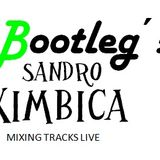 Djsandro X - BOOTLEGS II