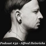 trndmsk Podcast #32 - Alfred Heinrichs