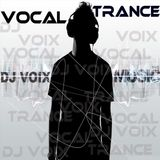 Dj Voix - VoCal TranCe mix [Trance mix]