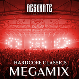 Resonate 2018 - Hardcore Classics - Megamix