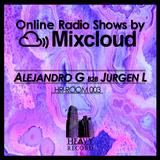 HR-ROOM 003 - Alejandro G. B2B Jurgen L
