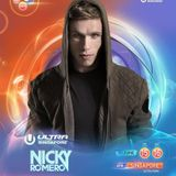 Nicky Romero - Live @ Ultra Music Festival, UMF Singapore 2018