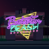 Deaf By Disco LIVE from Brixton Beach Boulevard 10/07/16