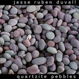 Quartzite Pebbles