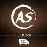 Addictive Sounds Podcast 222 (17-05-2019)
