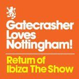 Lewis Raine - Gatecrasher Ibiza The Show Mix