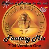 Earth Wind & Fire - Best of Fantasy Mix 1