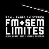 13.03.17 - FM SEM LIMITES
