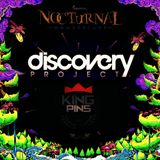 """[KINGPINS] – Discovery Project: Nocturnal Wonderland 2016"""