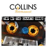 DJ Jim Collins | Top of The Charts 1980's Dance