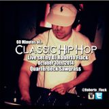 60 Minutes of Classic Hip Hop Live Set by DJ Roberto Flack (QD, Sawgrass 10/10/14)