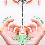 Choice Wednesdays Promo Mixed by Chad Neiro