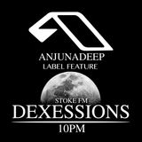 Dexessions - Label Feature / Anjunadeep with Dexaville