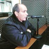 Nota con Gabriel Salcedo, Jefe de Bomberos Alta Gracia, en el Día del Bombero Voluntario