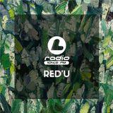 rEd'u - Live @ L-radio [7.09.17]