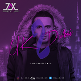 @DJJAX_UK // UK2DUBAI 2018