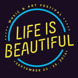 Life Is Beautiful 2016 DJ set