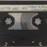WDRE 92.7 - 1990 Various Radio Rips