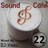 Sound Cáfe Episode 22