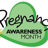 Live with Pregnancy Awareness Month