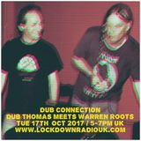 Dub Connection / Dub Thomas meets Warren Roots
