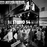 Rico Anderson Presents: The Studio 54 Sessions Disco Mix