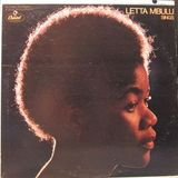 Familiar Favourite 02_08: Ode to Letta Mbulu