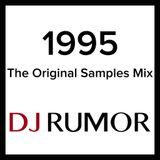 1995: The Original Samples Mix