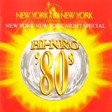Hi-NRG '80s New York New York Night Special DJ Nite Club Mix - Various Artists Hi Energy Italo Disco