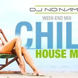 No Name Week-End Mix - ChillHouse Session
