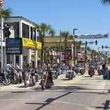 ~The Land Of Boom Live With Daytona's Dj Excite ( Daytona Beach Biketoberfest 2012 Re ~ Rub ) Vol. 1