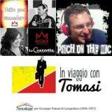 TpS 10/04/17 In viaggio con Tomasi/Naxoslegge/PsychOnTheMic/Fede/Manie