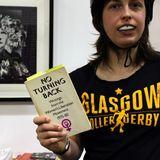 22 Mar 2012: Glasgow Women's Library (talk by Ellie Harrison)
