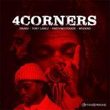 4Corners:Drake, Tory Lanez, PARTYNEXTDOOR & The Weeknd