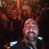 Gabriel Miller - Live at Adesso Bar Valletta Malta 29-09-2018