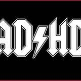 ADHD Pay attention to the drums