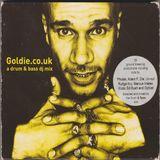 Goldie - Goldie.co.uk - 2001 - Drum & Bass - Part One
