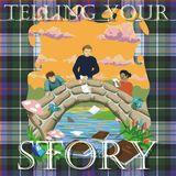 Telling Your Story - Burns Night, 21st Jan 2018