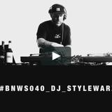 DJ Stylewarz Black'n White Sessions 040
