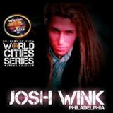 BRIDGES OF SOUL #wmsep91 World Cities Series  JOSH WINK Classic Mix hosted by Darian Crouse