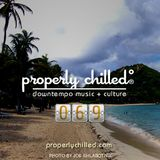 Properly Chilled Podcast #69 (B): Selecciones de Moombahton