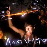 """DJ LADY1000VOLTS - """"Electricity"""" - Full-on Psytrance mix - 2006"""