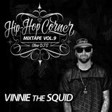 Hip Hop Corner Vol.9 Vinnie the Squid