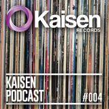 Kaisen Podcast #004 House