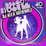 Disco Hustle  DJ Alex Gutierrez