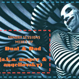 Sunday Sessions 001 part2(Mixed by Dual & Dad) a.k.a. nasper & angellovsky