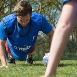 O2 Touch England Rugby Player's Mix